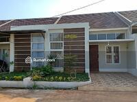 Dijual - Rumah Murah Cibubur Cicilan Flat Cendana Residence