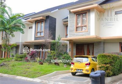 Disewa - 3BR Tropical Minimalist Villa for Rent in Panbil