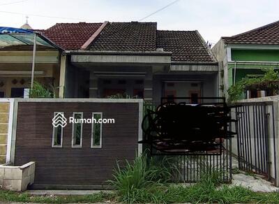 Dijual - Dijual rumah di Kiara Asri Permai