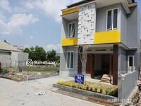 Dijual - Diskon 15% Rumah 2 Lantai di Klaten Utara Khusus Cash Keras
