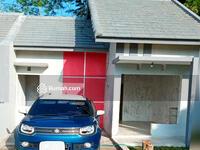Dijual - Kredit Rumah Murah Di Karangploso, 100 Jutaan Dekat Dengan Kota Batu