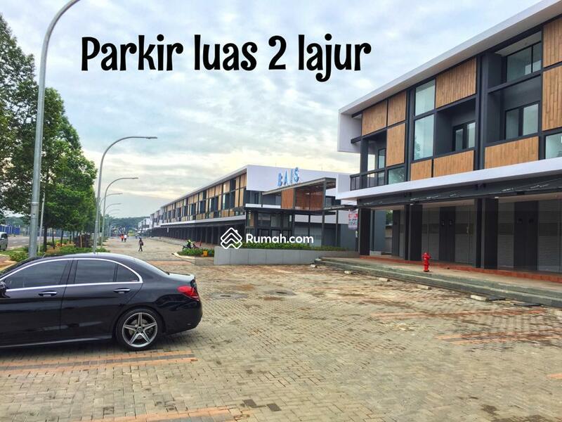 Disewakan Ruko Pancawarna Sebrang IKEA Bandung Indonesia