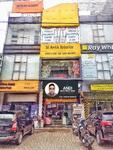 Dijual Ruko 3. 5 Lantai Pinggir Jalan MRT di Fatmawati Jakarta Selatan