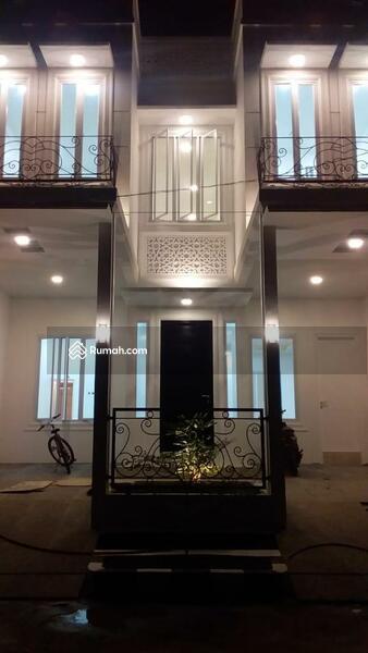 Dijual Murah Rumah Brand New Mewah Cantik 2 lantai di Galaxy Bekasi Barat #99692827