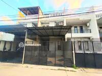 Dijual - Rumah Kav Polri Jl Hadiah