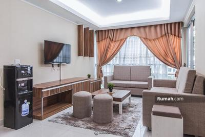 Dijual - Sahid Sudirman Residence