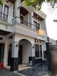 Rumah minimalis modern murah Tebet