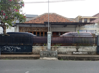 Dijual - Harga Tanah di Setiabudi Jakarta Selatan