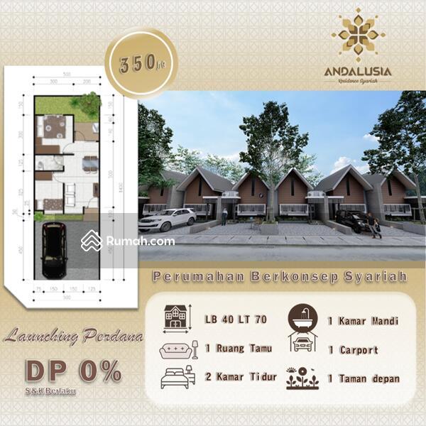 ANDALUSIA RESIDENCE PERUMAHAN MURAH DP 0% #99763787