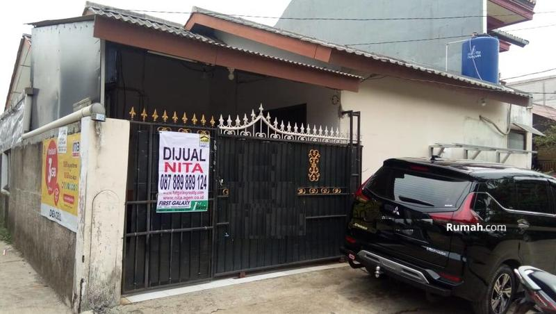Rumah Kontrakan Lokasi di Jatiasih, Kode Fa 119 #99779933