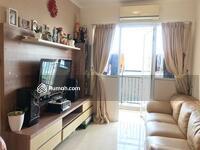 Dijual - Apartement Harga Murah Mapple Park sunter luas 74 m2, 3 kamar full furnish sudah sertifikat