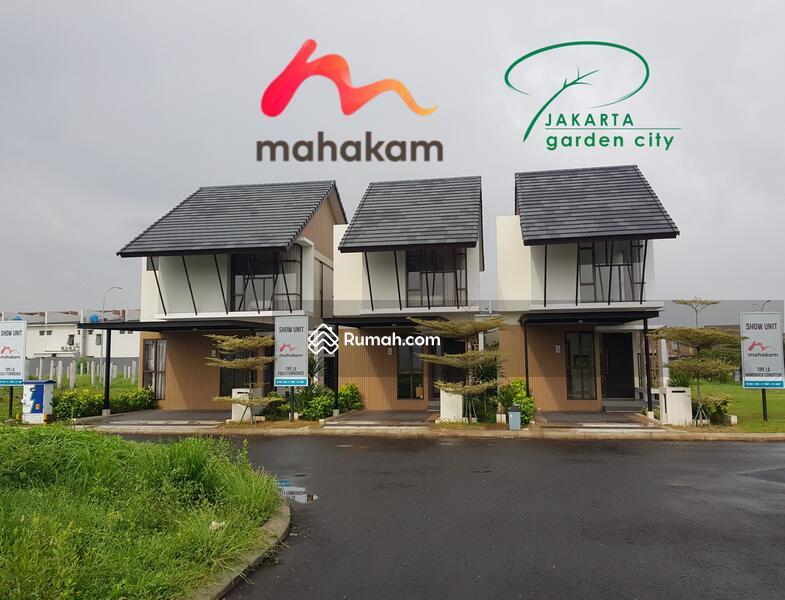 Rumah JGC Jakarta Garden City, Cakung Jakarta Timur, Dekat Kelapa Gading #109485459