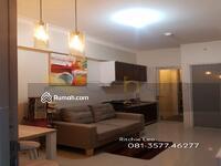 Dijual - Apartment Gunawangsa