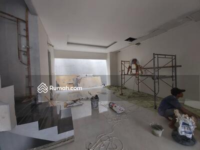 Dijual - Dijual rumah new minimalis di tomang, jakarta barat. .proses finishing