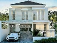 Dijual - CLUSTER POSISI HOOK LT 162 M² - FREE CUSTOM LAYOUT