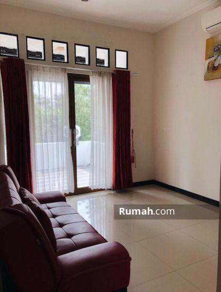 Jual Rumah di Sentul Lingkungan Asri dan Nyaman #99839783