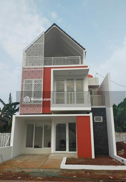 Rumah Cluster Eksklusif Jatibening, Hanya 1 Menit Ke Jalan Raya #108980161