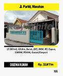 Jl Parkit Mangkubumen Solo