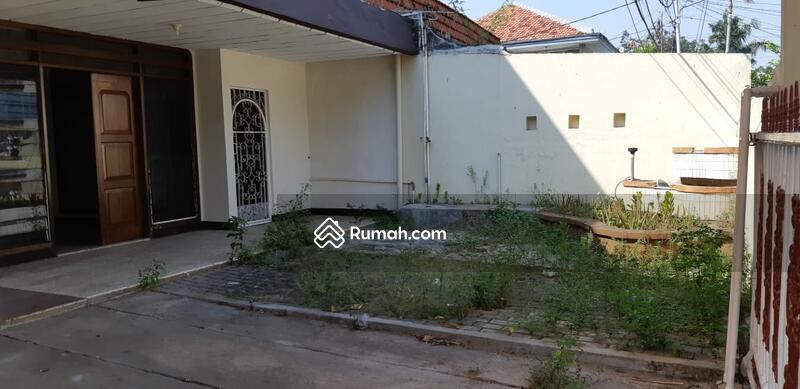 Rumah Hoek Lokasi Strategis di Pulomas #99854137