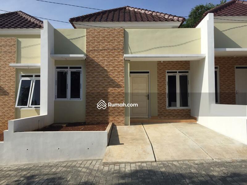 Rumah murah siap huni hanya 600jtan bebas banjir #107693509