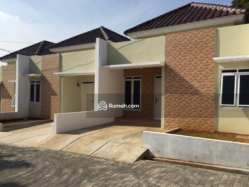 Rumah murah siap huni hanya 600jtan bebas banjir #107693513
