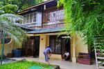 Rumah Lingkungan Asri Lokasi Strategis di Cipinang