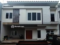 Dijual - For sale rumah cluster 2 lantai harga murah jagakarsa