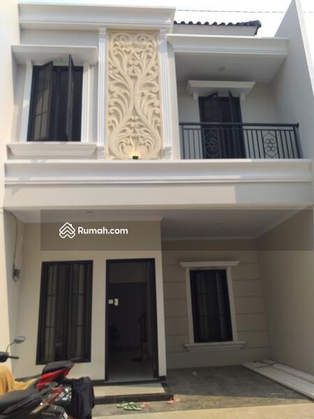 For sale rumah cluster 2 lantai harga murah jagakarsa #107862465