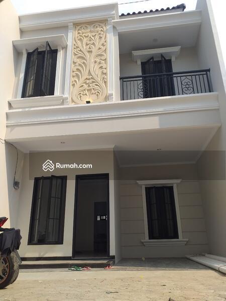 For sale rumah cluster 2 lantai harga murah jagakarsa #107862473