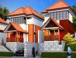 Rumah murah [DP39JT cicilan FLAT 2. 1JT] Sharia Green Valley rumah syariah strategis di lebak Banten