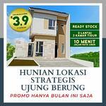 UNIT Terakhir Rumah Ujung Berung Kota Bandung rumah READY STOCK 2lantai Lokasi Super Strategis