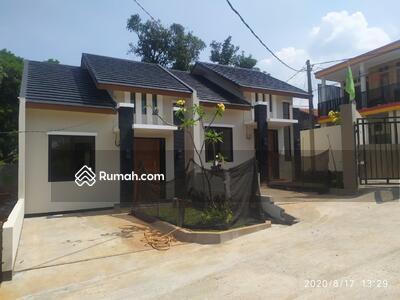 Dijual - Rumah Baru 1 lantai siap Huni Lokasi Strategis Asri Nyaman di Jati Makmur Bekasi