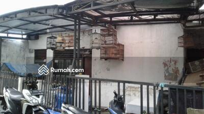 Dijual - Rumah Tua Luas 116 m2 di Cipinang Jakarta Timur