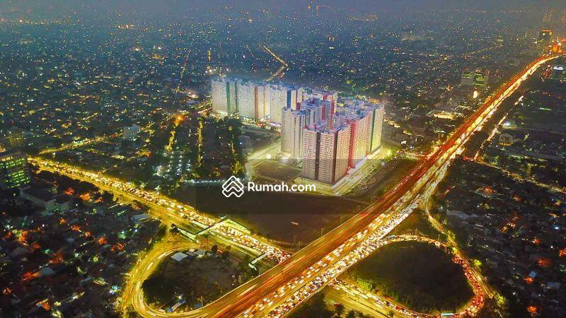 Apartemen Green Pramuka City, Apartemen di Superblok Terbaik MD779 #99941301