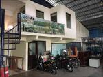 Gudang Jl Kelapa Dua