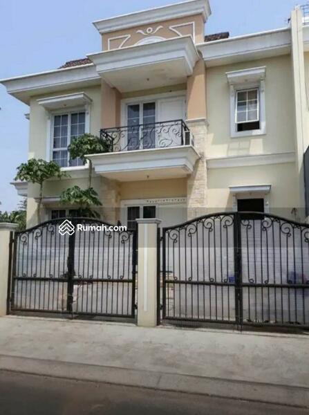 Rumah siap huni 2 lantai luas 12x16 192m type 4+1KT Royal Residence Jakarta Timur #99988987