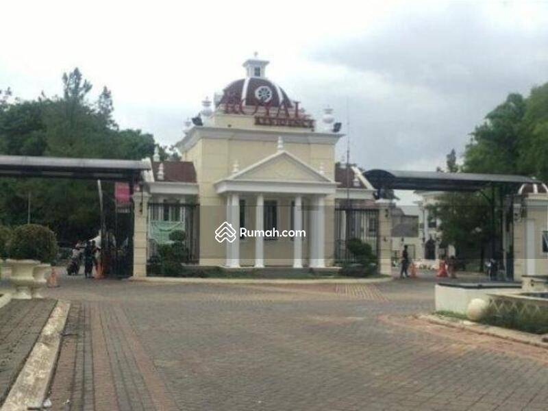 Rumah siap huni 2 lantai luas 12x16 192m type 4+1KT Royal Residence Jakarta Timur #99988991