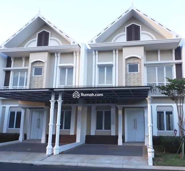 Rumah brand new siap huni 2lt 8x15 120m Type 3+1KT di Cluster Thames JGC Jakarta Garden City Cakung #99993391