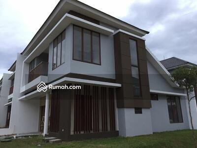 Dijual - Dijual rumah bagus dan cantik di Graha Raya Bintaro