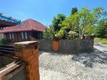 Dikontrakan lahan bonus bangunan villa dijalan tukad badung renon