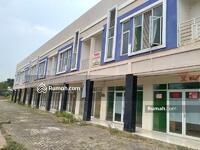 Dijual - Ruko dijual murah di Timur Jakarta