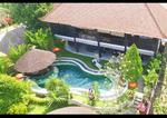 9 bedrooms villa with ricefield view