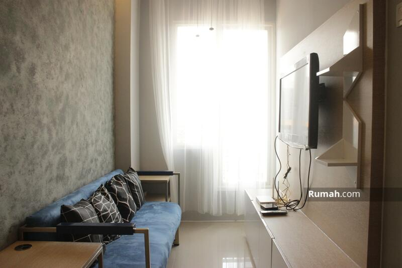 Studio, 1BR, 2BR, 3BR & 4BR & Unfurnished with AC Galeri Ciumbuleuit 1, 2 & 3 Apartment by Travelio #100033753