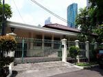 Rumah Tua di Jln Karang Asem, Kuningan, Jakarta Selatan