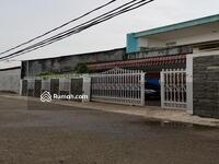Dijual - Rumah Strategis Siap Huni