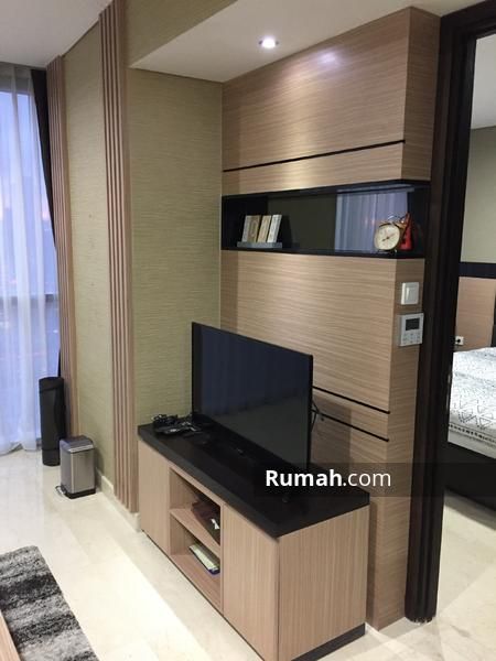 Ciputra World 2 Jakarta 1 Bedroom For Rent #100063451