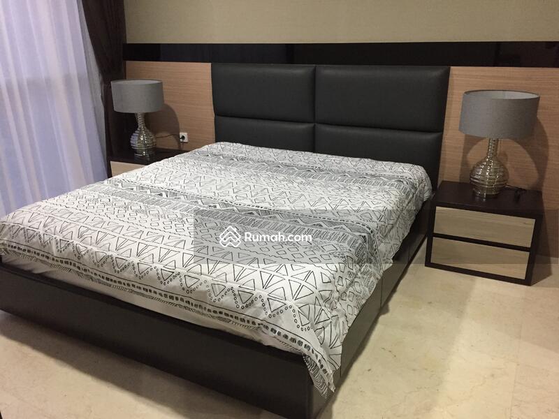 Ciputra World 2 Jakarta 1 Bedroom For Rent #100063483