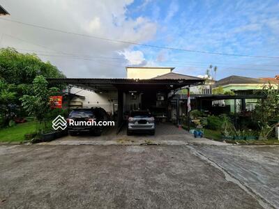 Dijual - Rumah The Green Puri Mayang