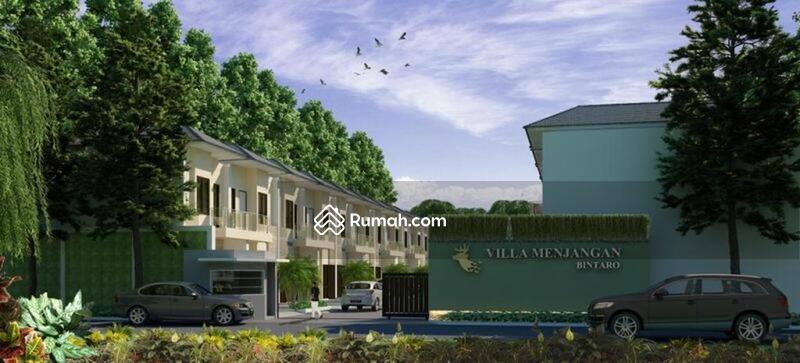 Dijual Rumah Strategis di Cluster Villa Menjangan Bintaro AG1721 #100105021
