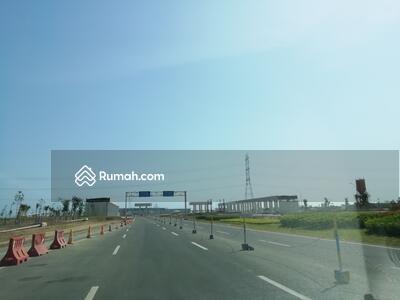 Dijual - 10 Menit ke Bandara YIA Wates Jogja, Tanah Kavling Tepi Aspal Kulonprogo